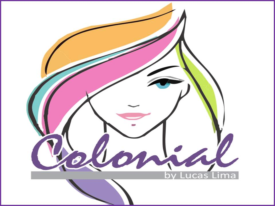 Colonial Hair - By Lucas Lima